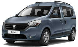 Acheter Dacia Dokker Ambiance 1.5 dCi 75 eco2 mandataire auto