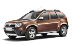 Acheter Dacia Duster 1.5 dCi 110 4x2 Ambiance mandataire auto