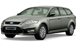 Acheter FORD MONDEO SW Mondeo SW 1.5 TDCi 120 ECOnetic BVM6 Executive 5p mandataire auto
