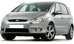 mandataire auto ford s max. Black Bedroom Furniture Sets. Home Design Ideas