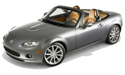 Acheter MAZDA MX-5 ROADSTER COUPE MX5 Roadster Coupe 2.0 MZR Performance 2p mandataire auto