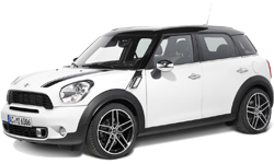 Acheter MINI MINI COUNTRYMAN R60 Mini Countryman 218 ch ALL4 John Cooper Works A 5p mandataire auto