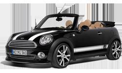 mandataire auto mini mini cabrio. Black Bedroom Furniture Sets. Home Design Ideas