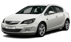 Acheter OPEL ASTRA Astra 1.2 Turbo 110 ch BVM6 5p mandataire auto