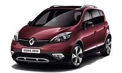 Acheter Renault Scenic XMOD Energy Tce 115 Start  et  Stop Bose Edition 2015 mandataire auto