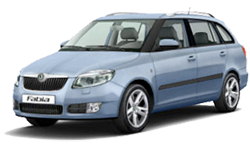 mandataire auto skoda fabia combi. Black Bedroom Furniture Sets. Home Design Ideas
