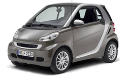 Acheter SMART FORTWO COUPE NOUVELLE Fortwo Coupe 1.0 61 ch Pure 3p mandataire auto