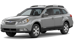 Acheter SUBARU OUTBACK Outback Break 2.5i Exclusive Eyesight Lineartronic 5p mandataire auto