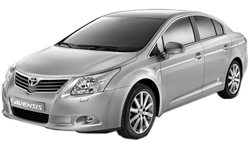 Acheter Toyota Avensis 147 VVT-i Limited Edition mandataire auto