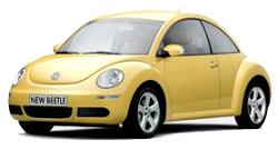 mandataire auto volkswagen new beetle. Black Bedroom Furniture Sets. Home Design Ideas